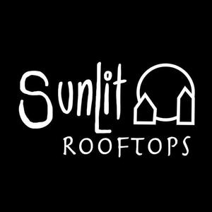 Sunlit Rooftops