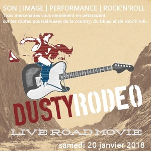 Dusty Rodeo