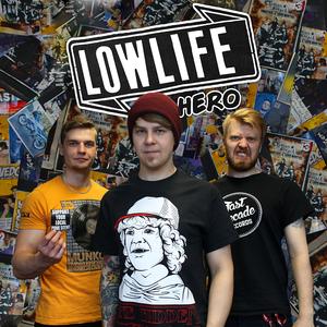 Lowlife Hero