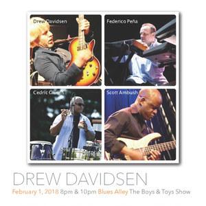 Drew Davidsen