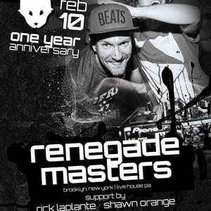 Renegade Masters