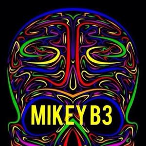 Mikey B3 Burkart
