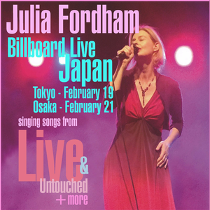 Julia Fordham