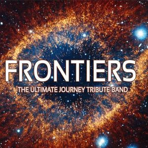Frontiers - Journey Tribute Band