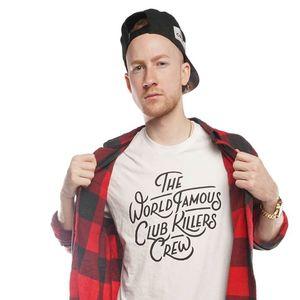 DJ Tom Fleming