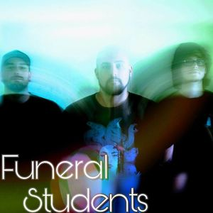 Funeral Students
