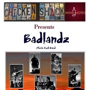 Badlands Music/Badlandz