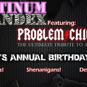 Problem Child - AC/DC Tribute Band