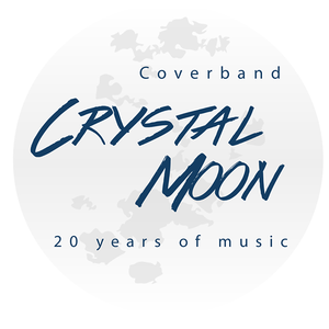 Coverband Crystal Moon