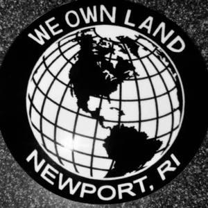 We Own Land