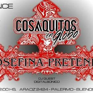 Cosaquitos en Globo