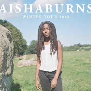 Aisha Burns
