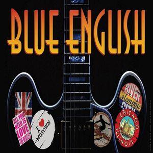 Blue English