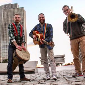 Ryan Leddick Trio