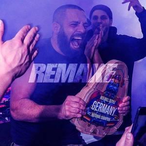 DJ REMAKE