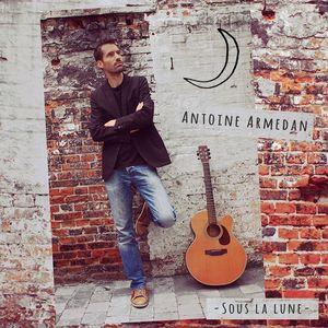 Antoine Armedan