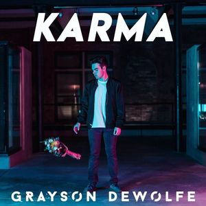 Grayson Dewolfe