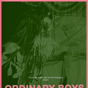 Ordinary Boys