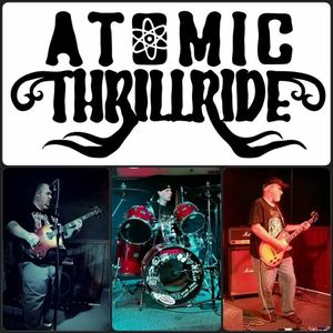 Atomic Thrillride