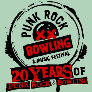 Punk Rock Bowling…