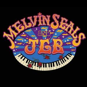 Melvin Seals and JGB