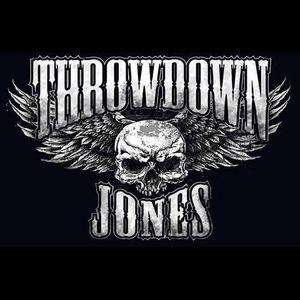 Throwdown Jones