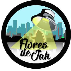 Flores de jah
