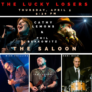 The Lucky Losers
