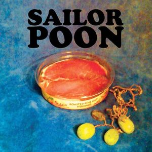 Sailor Poon