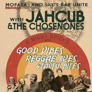 Jahcub and The ChosenOnes