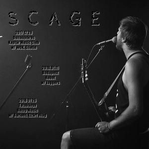 Scage