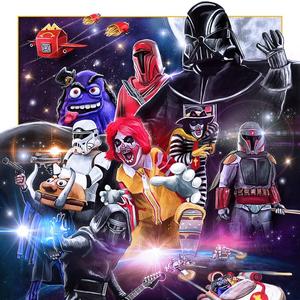 Galactic Empire