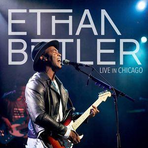 Ethan Butler Music