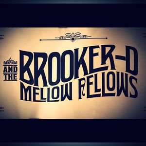Brooker D and the Mellow Fellows