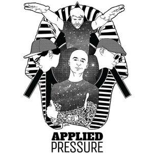 Applied Pressure