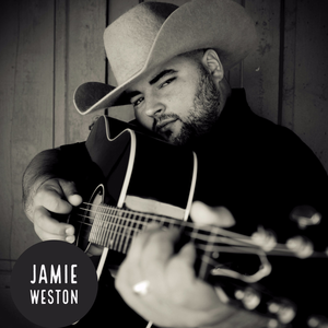 Jamie Weston
