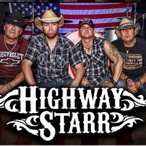 Highway Starr