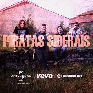 Piratas Siderais