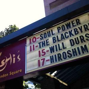 Soul Power Band