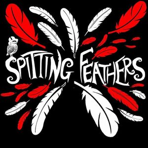 Spitting Feathers UK