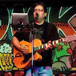 Julian Escobedo Music