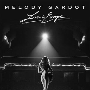 Photo artiste Melody Gardot