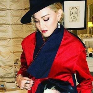 MdNa tHe BeSt MuSiC aNd ToUr & NeWs