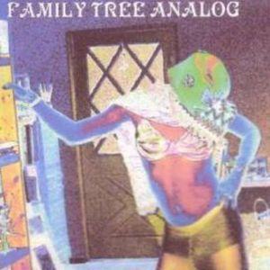 Family Tree Analog
