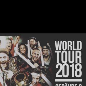Querbeat Brass & Marching Band