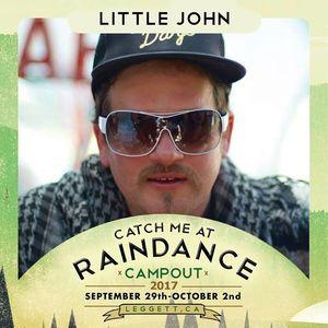 Little John the DJ
