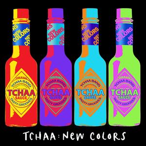 Tchaa