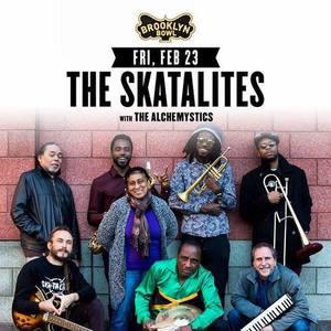 The Skatalites