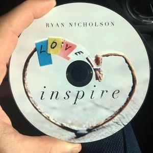 Ryan Nicholson Music