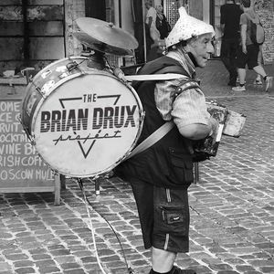 The Brian Drux Project